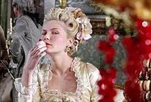 "let them eat C A K E / ""I have seen all, I have heard all, I have forgotten all."" -Marie Antoinette  / by Lisa Bologna"