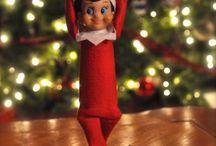 Christmas / Holiday Ideas / by Racheal Palmer