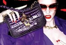 Love my purse / Purse to dream / by Lorena García Carbajal