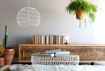 Home sweet home / by Savannah Fonseca