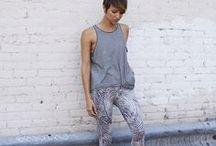 Fashion / by Debbie Weiss