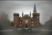 Castles*Beauty / by Sandra Lederer