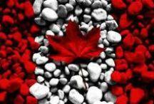 Canada*Love / by Sandra Lederer