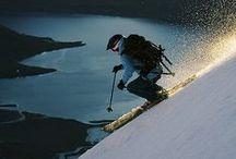 Sport:Snow*Spectacular / by Sandra Lederer