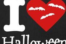 Halloween *Fun / by Sandra Lederer