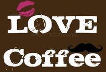 Coffee*Coffee*Coffee / by Sandra Lederer