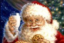 Christmas*Ideas / by Sandra Lederer