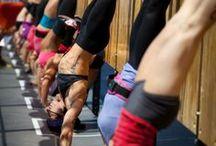 Fitness / by Carol Foley
