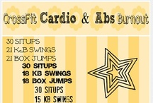 fANNEtastic Workouts / by fANNEtastic food