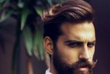 Men's style / by Sary Castillo