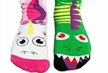 Amazing Socks / Join the Amazing Socks affiliate program at ShareASale network!  / by Snow Consulting