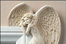 Angels*Cherubs / by Sandra Lederer