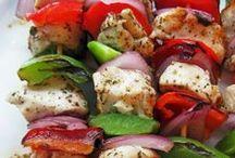 healthy food / by Ashlee Kelley Harper