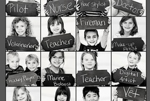 classroom ideas / by Alyssa Lundquist