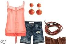 Fashion / by Tammy Fries