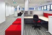 Office Space / by Lisa Skalet