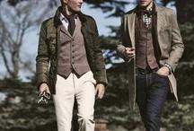Fashion / Urban Gentleman / by Bradley Rothwell