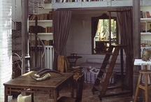 Satis House / A home without books is a body without soul. Marcus Tullius Cicero  / by Liezl Leach