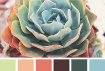 pick a colour - project ideas / by S