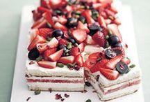 Desserts / by Kristiina ...