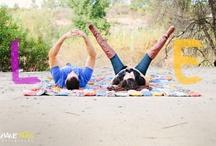 Engagement Photo Inspiration / by Krista Van Lochem