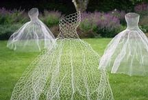 ...garden diy... / by Lindsay Roberts