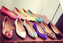 footwear  / by Khadeeja Awan