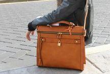bags / by Khadeeja Awan