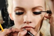 LISOF + FACE / Makeup Basics, Makeup Looks. / by Liezl Leach