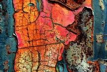 Texture & Inspiration / by Ilene Price