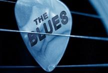 """i've got them memphis blues"" / by Cheryl Reed"