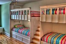 KIDS ROOMS / by Mary-Elaine Harris