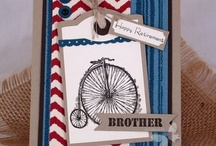 cards/paper crafting / by Linda Barnes