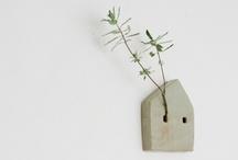 la maison / by Marie Danjou