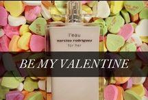 BE MY VALENTINE / by Hudson's Bay