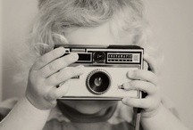 camera love. / camera love / by cindylitwin