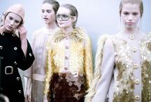 Fashion Ads I Like / by Michelle McBeth