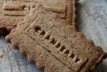 Cookies / by Cran Berry