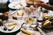 Foodies Rejoice! / by Rebecca Wells-Prairie Palate