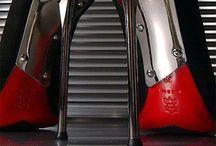 Zapatos,and.... / by Cecilia Civatti