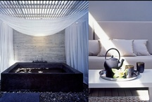 Spa Escapes / Inspiring interiors and architecture from the the best-designed spas around the world / by TravelPlusStyle.com