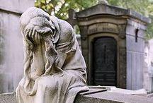 Arte- Sculture cimiteriali / by Cran Berry