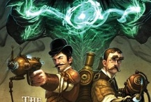 Steampunked / by Pyr® books