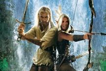 Sword & Sorcery / by Pyr® books
