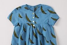 Kid clothes (Adalae) / by Molly B