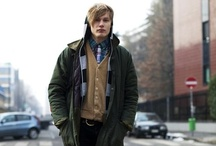Street Style / by Barbour