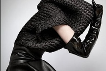 Fashion Foward / by Stephanie Blume