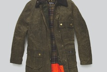 Barbour + Jack Spade / by Barbour