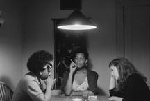Carrie Mae Weems / by Dorothy Craig