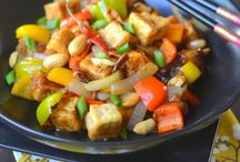 Meat Free Mondays, and more... / by Lisa M